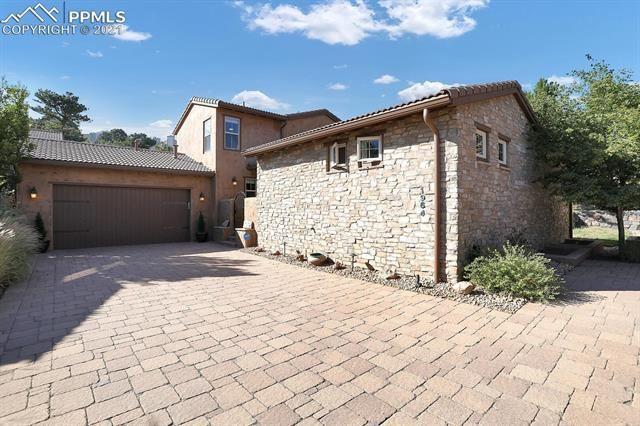 1964 La Bellezza Grove, Colorado Springs, CO 80919 - #: 1466828