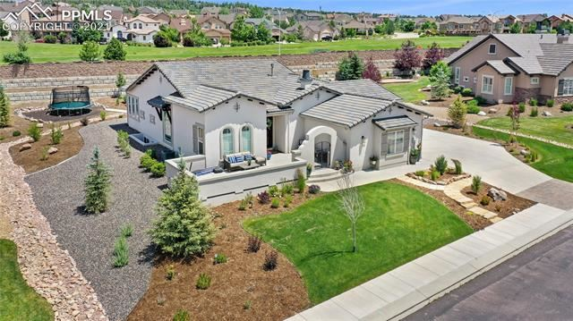 2212 Red Edge Heights, Colorado Springs, CO 80921 - #: 7280829