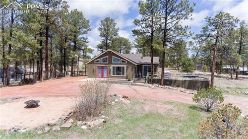 Photo of 13335 Black Forest Road, Colorado Springs, CO 80908 (MLS # 9191830)
