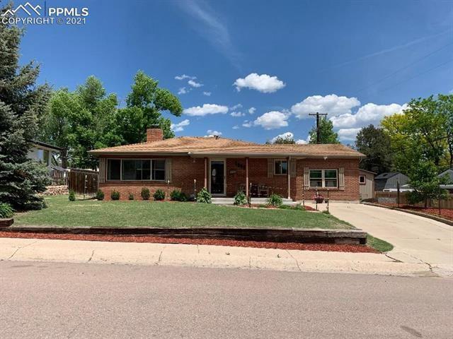 1004 Arcturus Drive, Colorado Springs, CO 80905 - #: 4443830