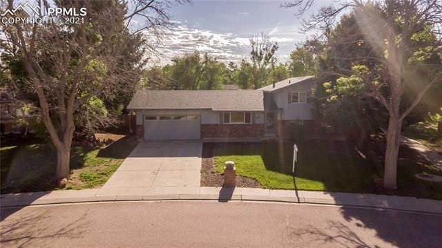3745 E Quiet Circle, Colorado Springs, CO 80917 - #: 3794832