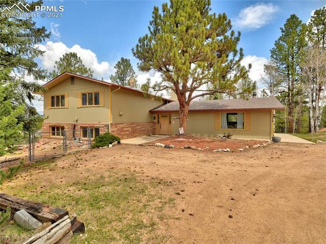 179 Mesa Drive, Florissant, CO 80816 - #: 5941834