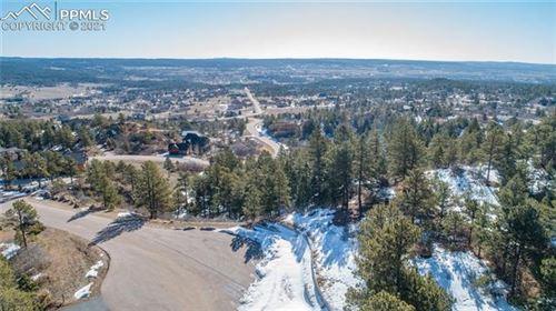 Photo of 00 Redstone Ridge Road, Monument, CO 80132 (MLS # 3952837)