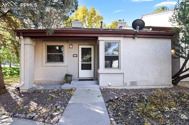 520 Autumn Crest Circle #A, Colorado Springs, CO 80919 - #: 1366837