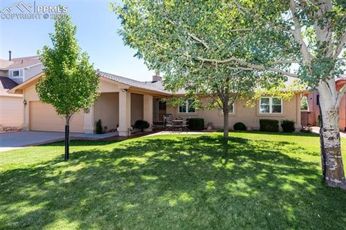 Photo of 2215 Harvester Court, Colorado Springs, CO 80919 (MLS # 8630838)