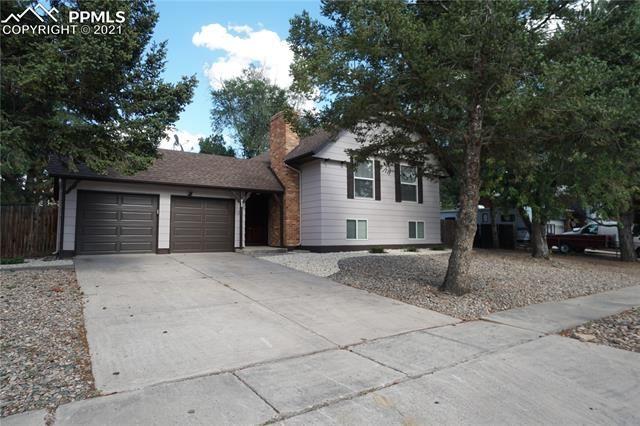 924 Magnolia Street, Colorado Springs, CO 80907 - #: 1776839