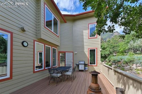 Tiny photo for 40 Kirkstone Lane, Colorado Springs, CO 80906 (MLS # 7523841)