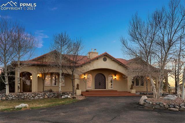 7070 Meadowpine Drive, Colorado Springs, CO 80908 - #: 1017842