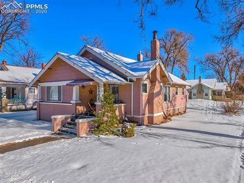 Photo of 2303 N Nevada Avenue, Colorado Springs, CO 80907 (MLS # 8091844)
