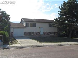 Photo of 4324 S Chamberlin, Colorado Springs, CO 80906 (MLS # 8317844)