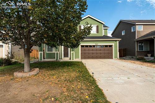 Photo of 9614 Yukon Way, Colorado Springs, CO 80925 (MLS # 4957845)
