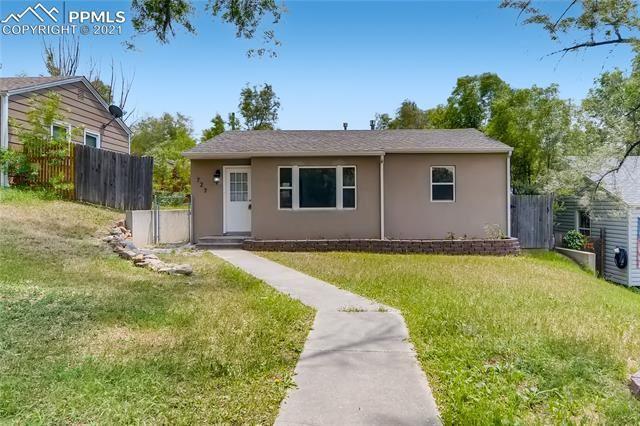 727 E Vermijo Avenue, Colorado Springs, CO 80903 - #: 3538845