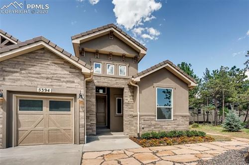 Tiny photo for 5394 Old Star Ranch View, Colorado Springs, CO 80906 (MLS # 6630846)