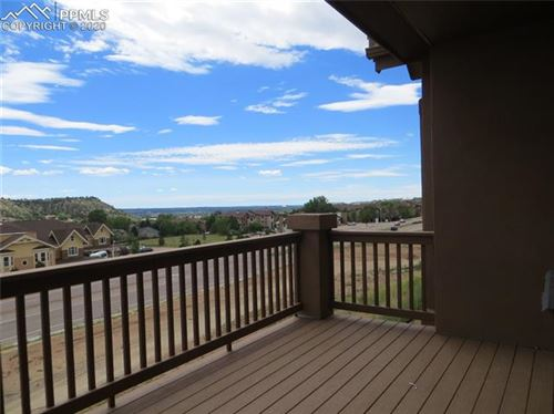 Tiny photo for 5481 Silverstone Terrace, Colorado Springs, CO 80919 (MLS # 8481847)