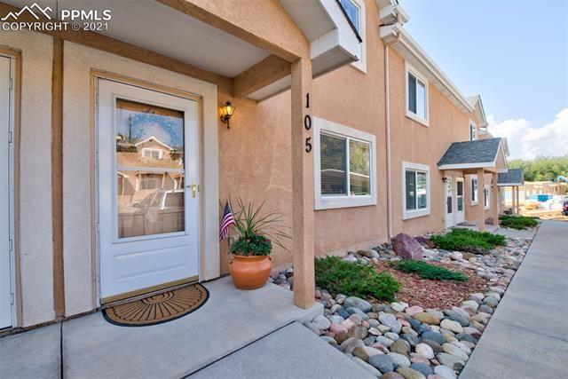 2310 E La Salle Street #105, Colorado Springs, CO 80909 - #: 4355848