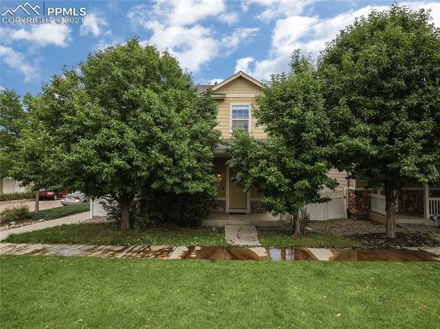 1703 Flintshire Street, Colorado Springs, CO 80910 - #: 4027849