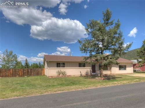 Photo of 520 N Park Drive, Woodland Park, CO 80863 (MLS # 1129851)