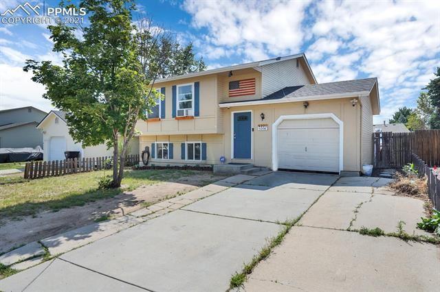 4226 Halstead Circle, Colorado Springs, CO 80916 - #: 6072851