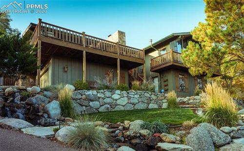 Photo of 2545 Scorpio Drive, Colorado Springs, CO 80906 (MLS # 4557852)