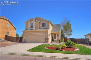 Photo of 7325 Allens Park Drive, Colorado Springs, CO 80922 (MLS # 2512854)