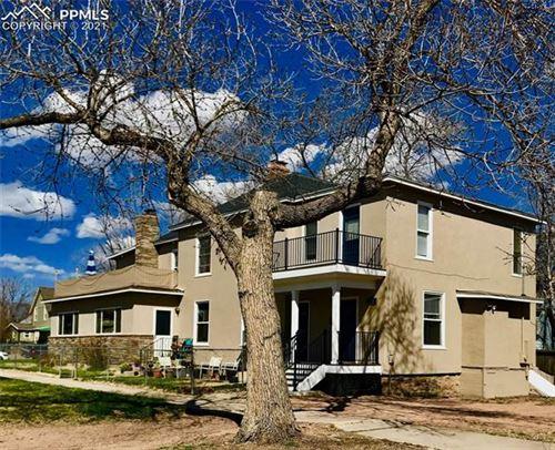 Photo of 501 N Weber Street #2, Colorado Springs, CO 80903 (MLS # 8141856)