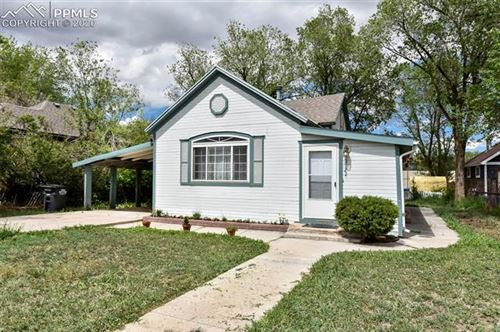 Tiny photo for 2522 Robinson Street, Colorado Springs, CO 80904 (MLS # 8221856)