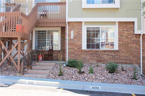 Photo of 6353 Village Lane, Colorado Springs, CO 80918 (MLS # 5572857)