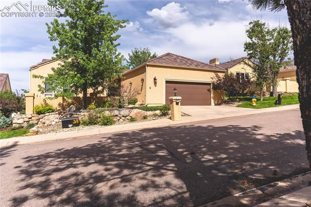 Photo for 4025 Hermitage Drive, Colorado Springs, CO 80906 (MLS # 1821857)