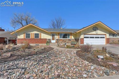 Photo of 1029 Ellston Street, Colorado Springs, CO 80907 (MLS # 6491858)