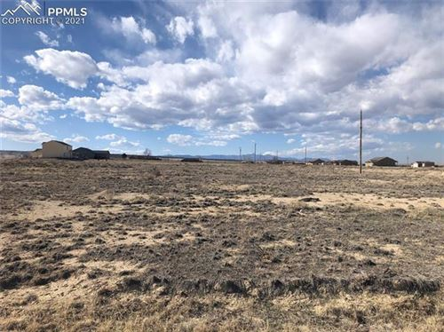 Photo of 931 E Austin Drive, Pueblo, CO 81007 (MLS # 7997861)