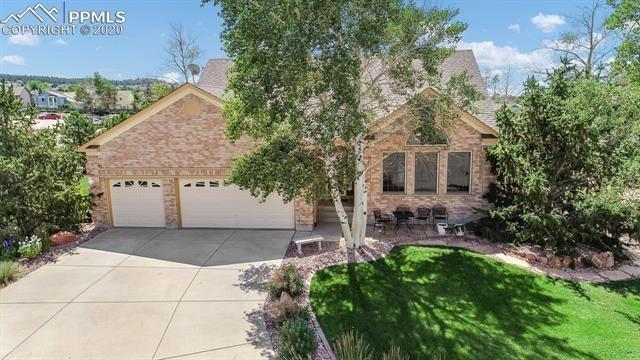 97 Seagull Circle, Colorado Springs, CO 80921 - MLS#: 5265861