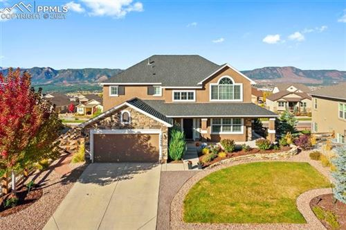 Photo of 15950 Midland Valley Way, Monument, CO 80132 (MLS # 2325862)