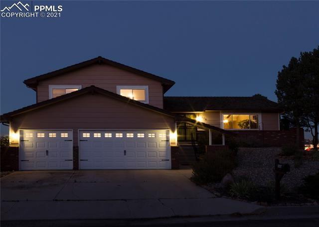 170 Anchoria Way, Colorado Springs, CO 80919 - #: 3208864