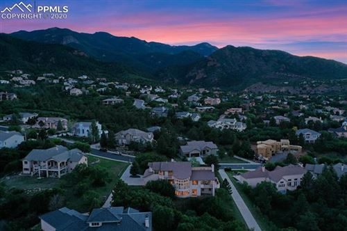 Tiny photo for 549 Vista Grande Drive, Colorado Springs, CO 80906 (MLS # 6705865)