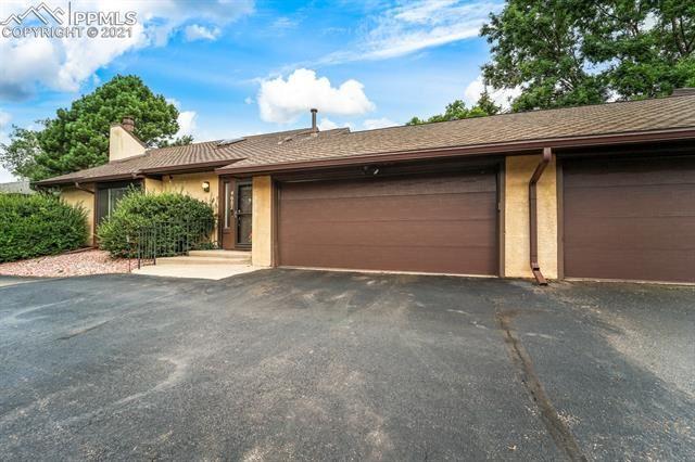 4687 Winewood Village Drive, Colorado Springs, CO 80917 - #: 1817865