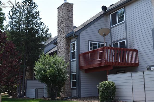 318 COBBLESTONE Drive, Colorado Springs, CO 80906 - #: 9539865