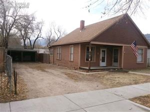 Photo of 109 W Mill Street, Colorado Springs, CO 80903 (MLS # 2909866)