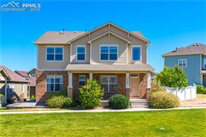 Photo of 1768 Iver Street, Colorado Springs, CO 80910 (MLS # 4913866)