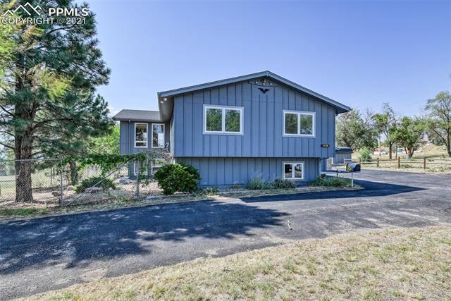 7470 N Union Boulevard, Colorado Springs, CO 80920 - #: 2819866