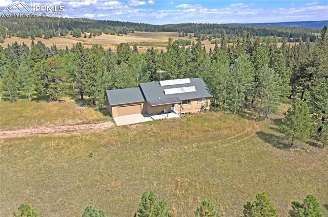 385 Pine Bluff Drive, Divide, CO 80814 - #: 2937866