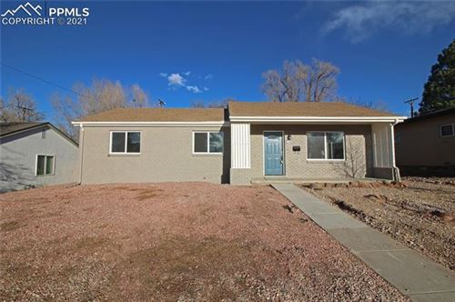 Photo of 2313 N Meade Avenue, Colorado Springs, CO 80907 (MLS # 9270867)