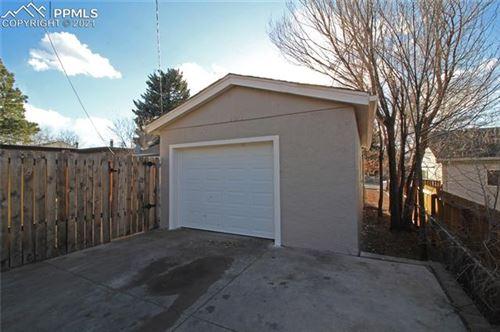 Tiny photo for 2313 N Meade Avenue, Colorado Springs, CO 80907 (MLS # 9270867)
