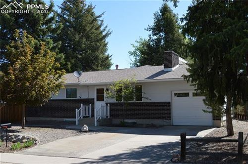Photo of 3295 Whimsical Place, Colorado Springs, CO 80917 (MLS # 3310869)