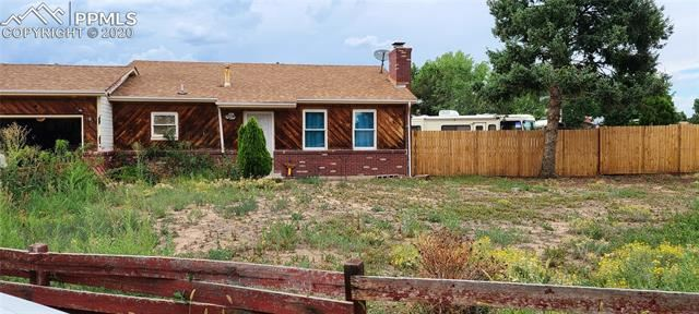 Photo for 1280 Jet Wing Circle, Colorado Springs, CO 80916 (MLS # 9491869)