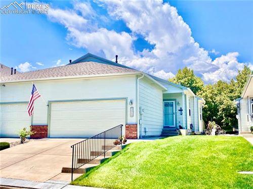 Photo of 3910 Leah Heights, Colorado Springs, CO 80906 (MLS # 1387870)