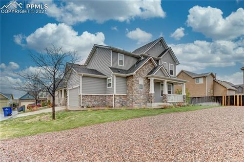 Photo of 7544 Jaoul Point, Peyton, CO 80831 (MLS # 5158871)