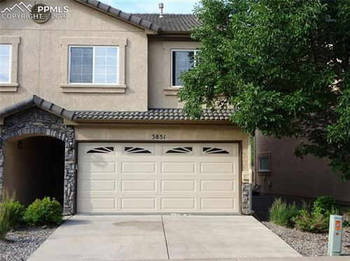 Tiny photo for 3851 Josephine Heights, Colorado Springs, CO 80906 (MLS # 7637871)