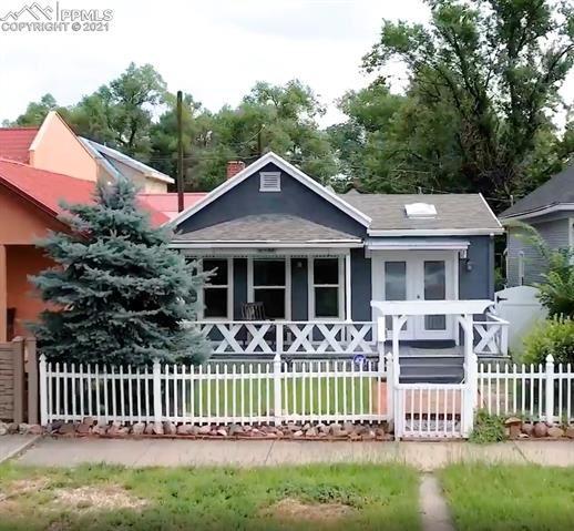 Photo for 2908 W Colorado Avenue, Colorado Springs, CO 80904 (MLS # 4145871)
