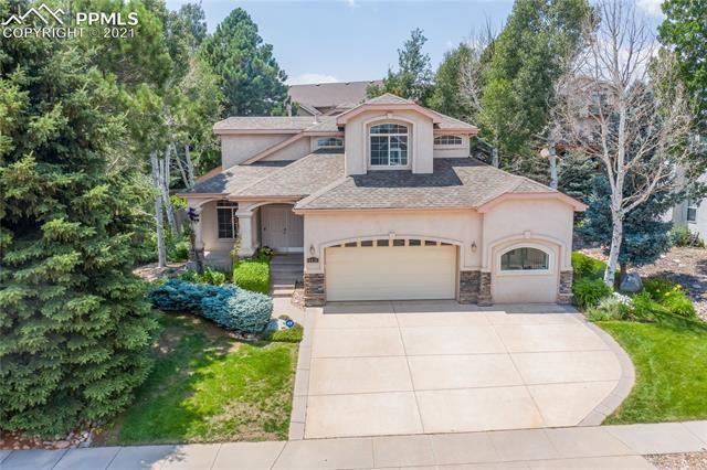 4830 Poleplant Drive, Colorado Springs, CO 80918 - #: 5729871