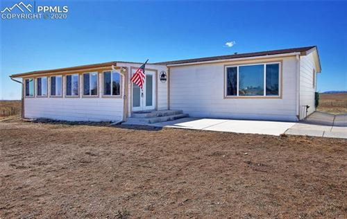 Photo of 15835 Bankers Court, Peyton, CO 80831 (MLS # 3903872)